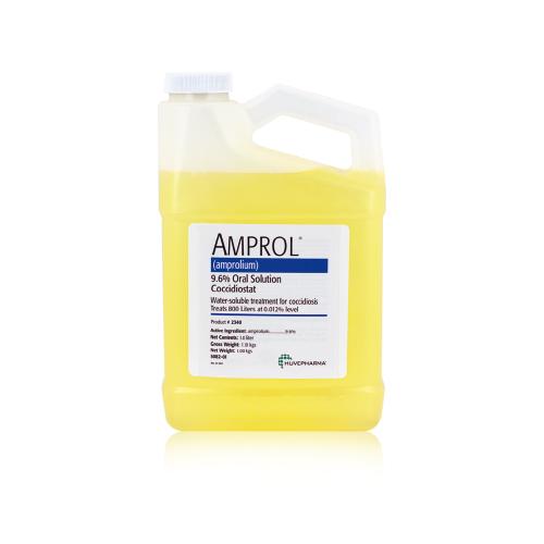 Amprol 9.6٪®
