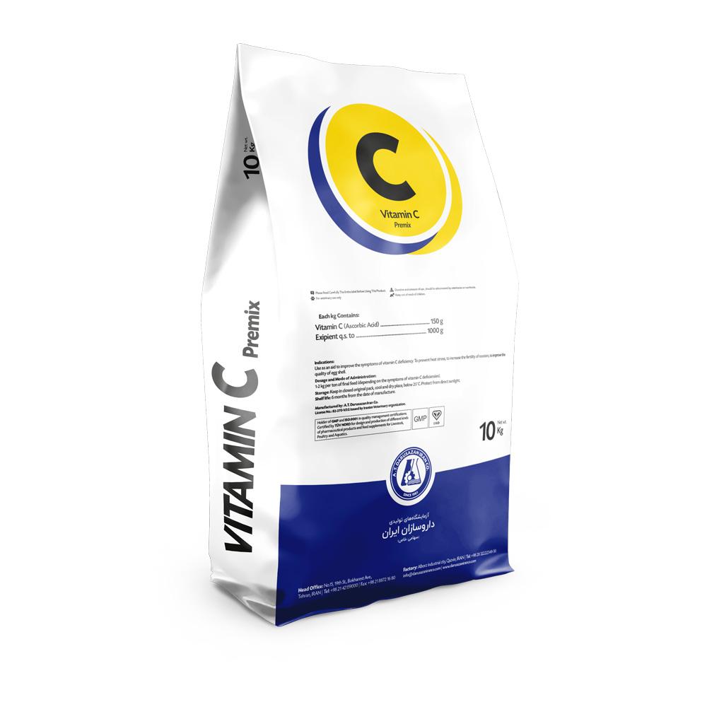 Vitamin C Premix