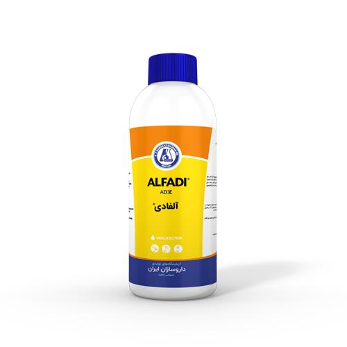 ALFADI®