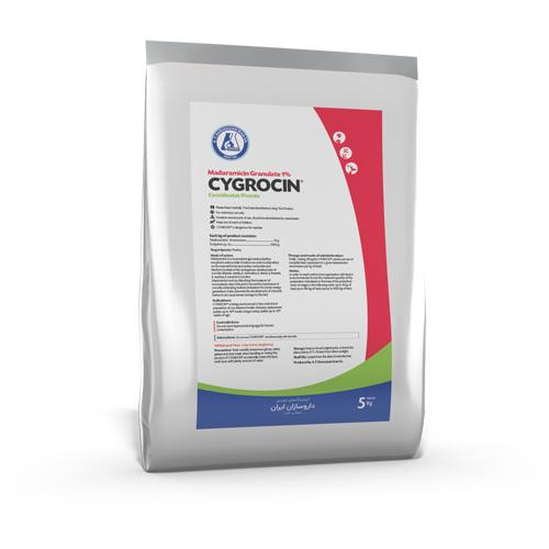 CYGROCIN®
