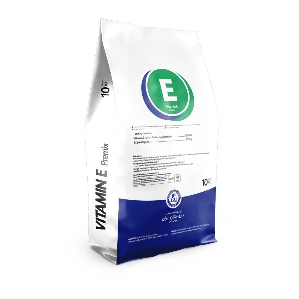 Vitamin E Premix